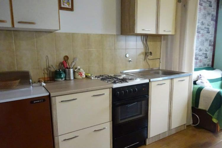 VakantiehuisKroatië - Kvarner: Apartment Grzan  [6]
