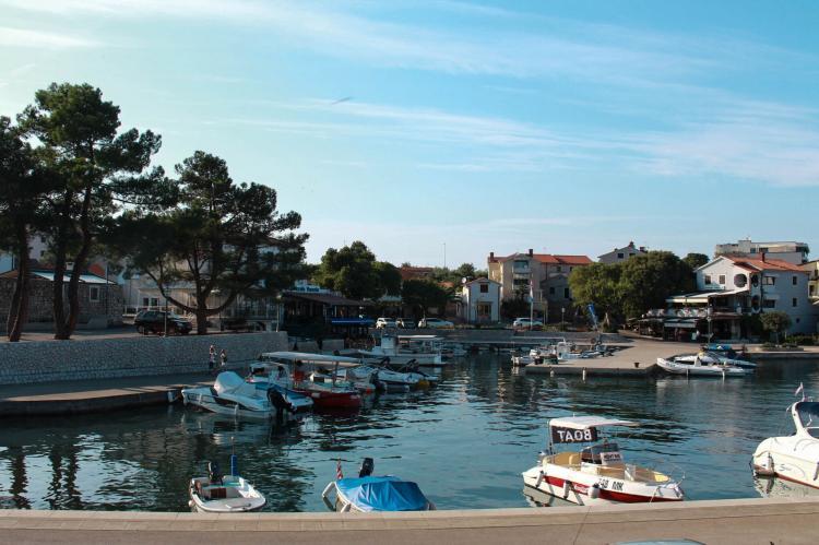VakantiehuisKroatië - Kvarner: Apartment Grzan  [18]