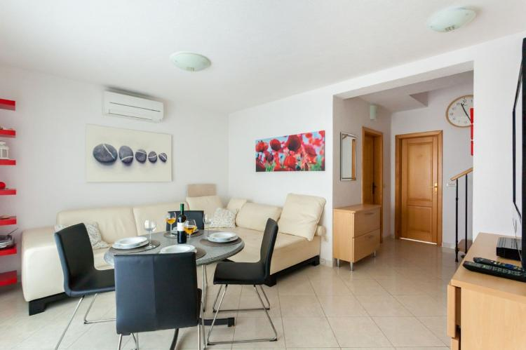 Holiday homeCroatia - Eastern Croatia: Apartment Lesica  [4]