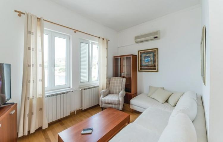 Holiday homeCroatia - Central Dalmatia: Primosten  [3]
