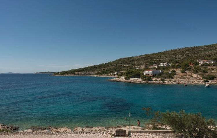 Holiday homeCroatia - Central Dalmatia: Primosten  [29]