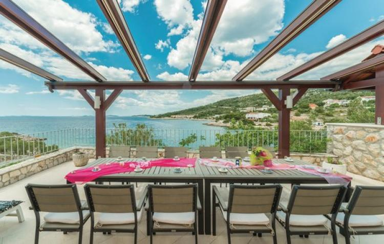 Holiday homeCroatia - Central Dalmatia: Primosten  [6]