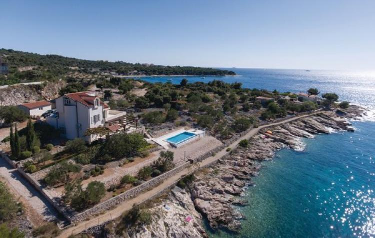 Holiday homeCroatia - Central Dalmatia: Primosten  [13]