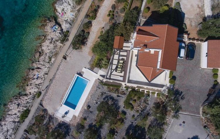 Holiday homeCroatia - Central Dalmatia: Primosten  [15]