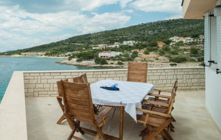 Holiday homeCroatia - Central Dalmatia: Primosten  [18]