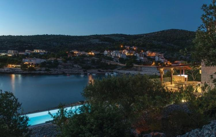 Holiday homeCroatia - Central Dalmatia: Primosten  [25]