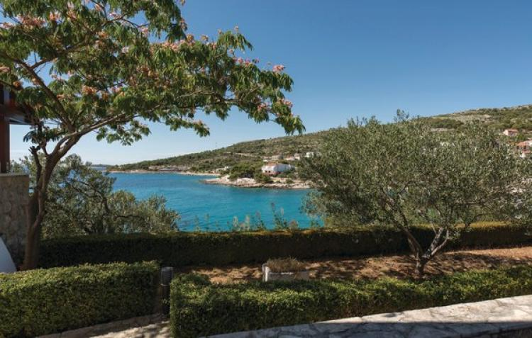 Holiday homeCroatia - Central Dalmatia: Primosten  [20]