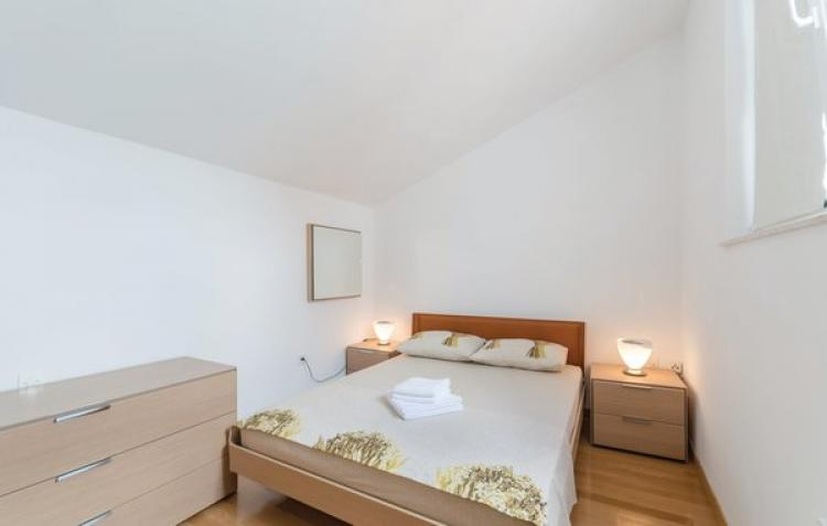 Holiday homeCroatia - Central Dalmatia: Primosten  [37]