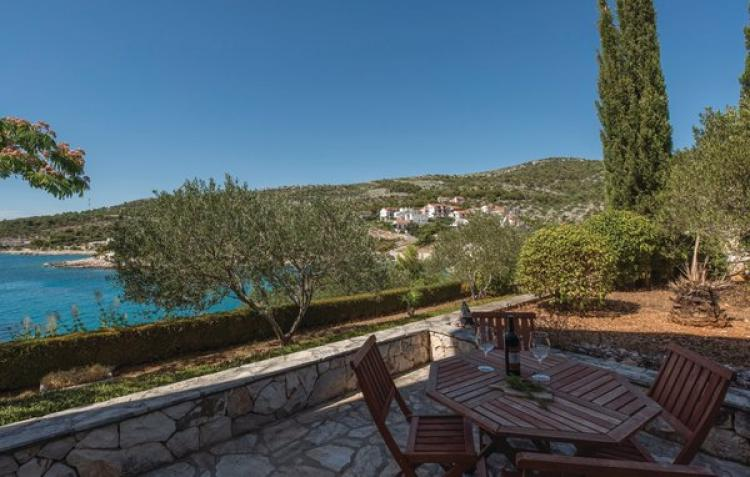 Holiday homeCroatia - Central Dalmatia: Primosten  [19]