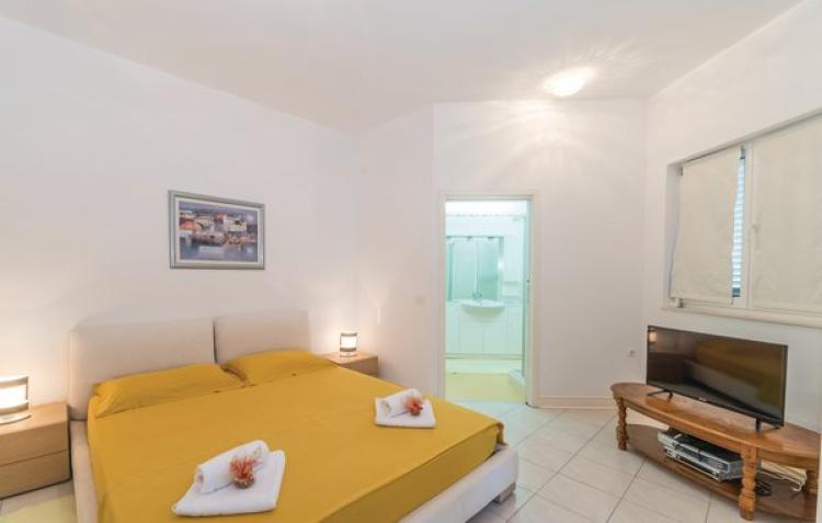 Holiday homeCroatia - Central Dalmatia: Primosten  [40]