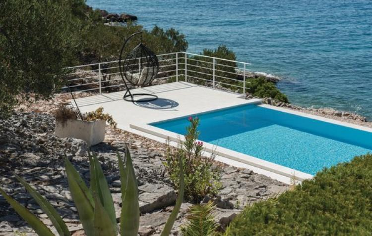Holiday homeCroatia - Central Dalmatia: Primosten  [8]