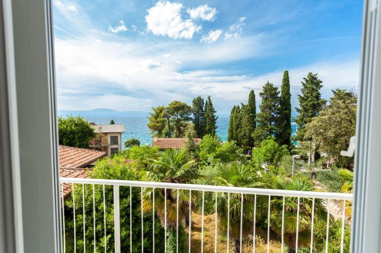 VakantiehuisKroatië - Kvarner: Apartment Antonija  [19]