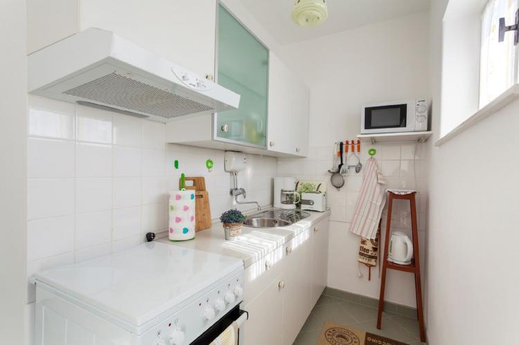 Holiday homeCroatia - Kvarner: Apartment Antonija  [4]