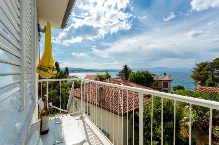 VakantiehuisKroatië - Kvarner: Apartment Antonija  [3]