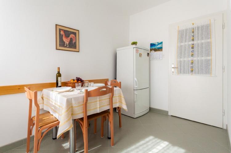 VakantiehuisKroatië - Kvarner: Apartment Antonija  [6]