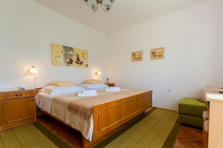 VakantiehuisKroatië - Kvarner: Apartment Antonija  [7]