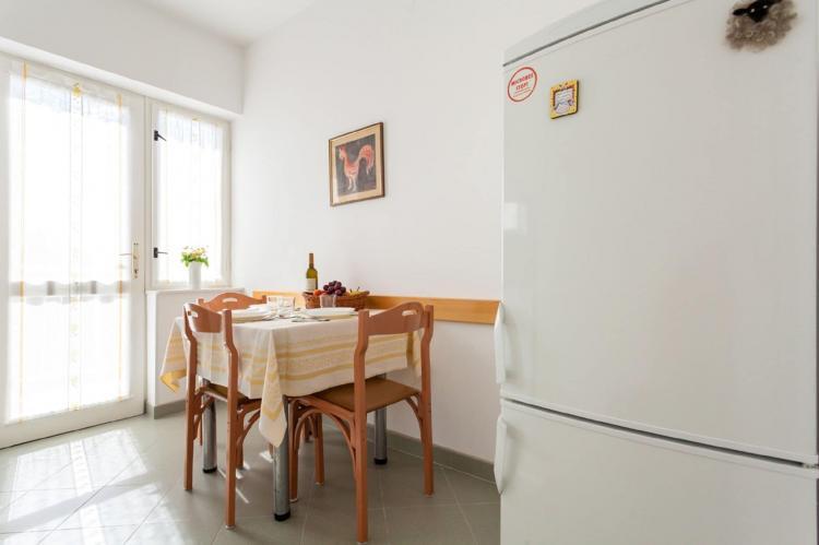 VakantiehuisKroatië - Kvarner: Apartment Antonija  [5]