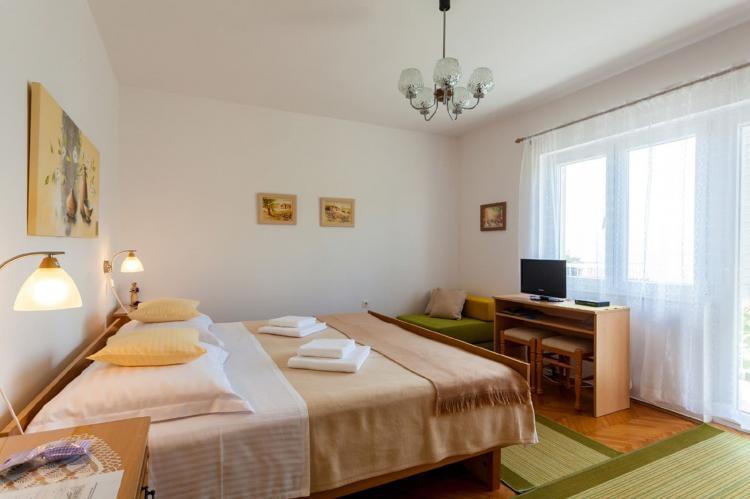 VakantiehuisKroatië - Kvarner: Apartment Antonija  [8]