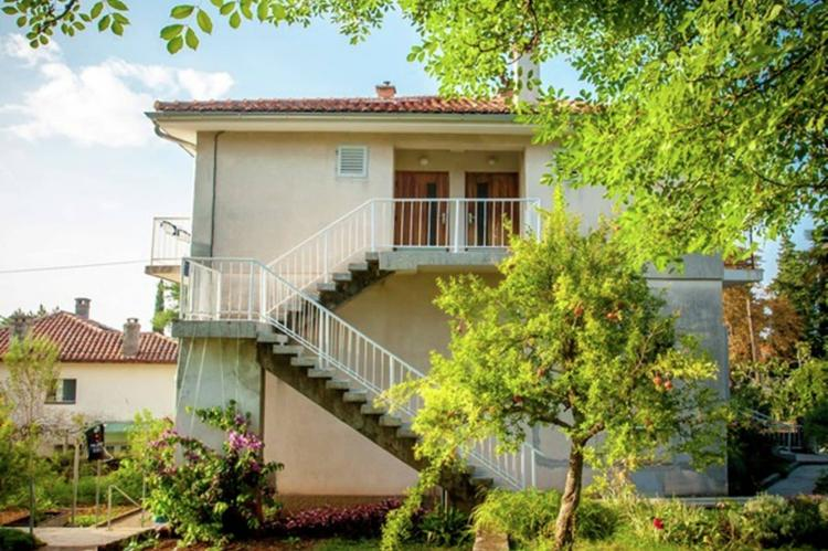 Holiday homeCroatia - Kvarner: Apartment Antonija  [3]