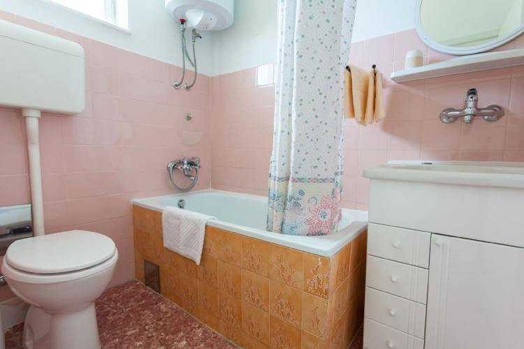 Holiday homeCroatia - Kvarner: Apartment Antonija  [11]