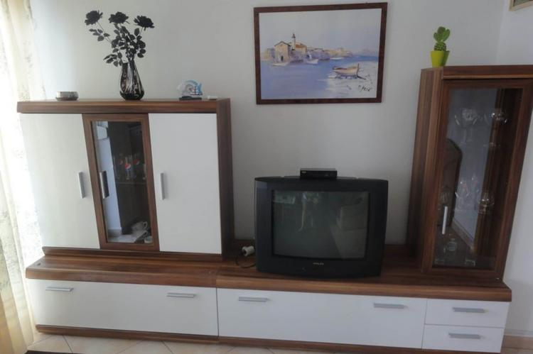 Holiday homeCroatia - Kvarner: Apartment Hrzic Andre  [5]