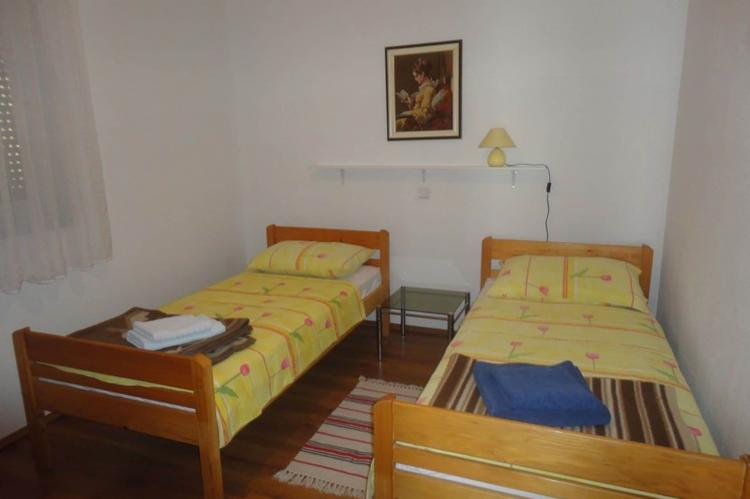 Holiday homeCroatia - Kvarner: Apartment Hrzic Andre  [8]