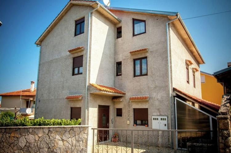 Holiday homeCroatia - Kvarner: Apartment Hrzic Andre  [1]