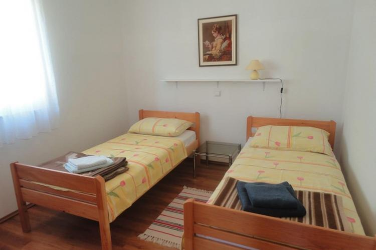 Holiday homeCroatia - Kvarner: Apartment Hrzic Andre  [9]