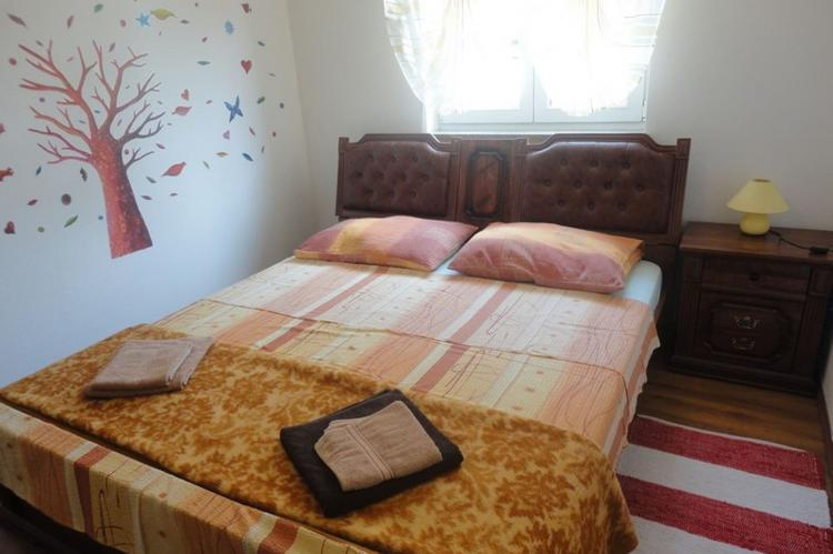 Holiday homeCroatia - Kvarner: Apartment Hrzic Andre  [6]