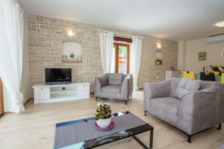 Holiday homeCroatia - Istra: Four Bedroom Villa Hope II with Large Private Pool  [6]