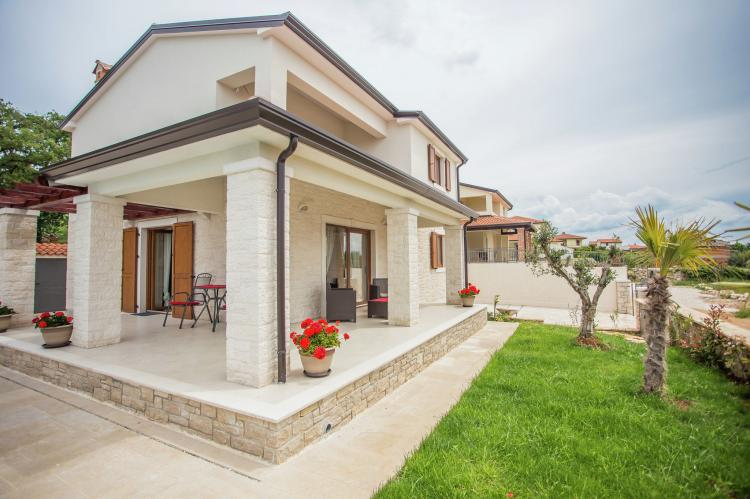 Holiday homeCroatia - Istra: Four Bedroom Villa Hope II with Large Private Pool  [2]