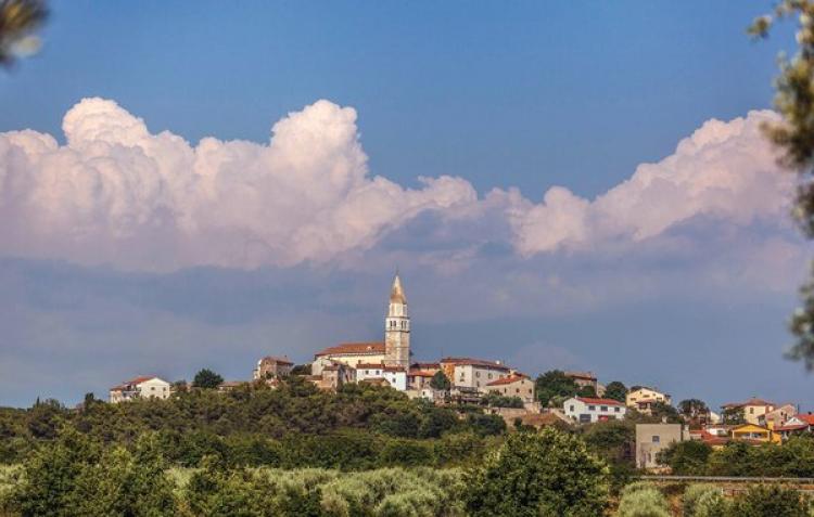 VakantiehuisKroatië - Istrië: Vabriga  [28]