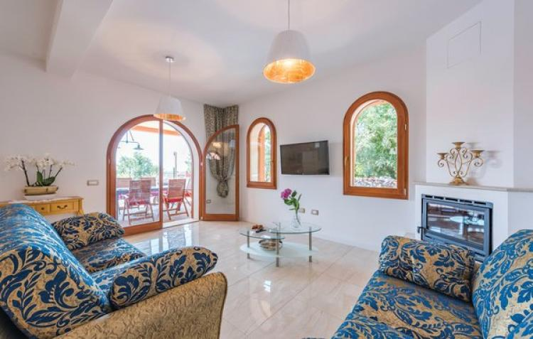 VakantiehuisKroatië - Istrië: Vabriga  [2]