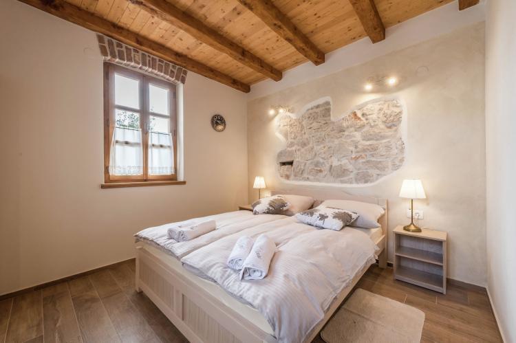 VakantiehuisKroatië - Noord Dalmatië: Villa Dumina  [22]