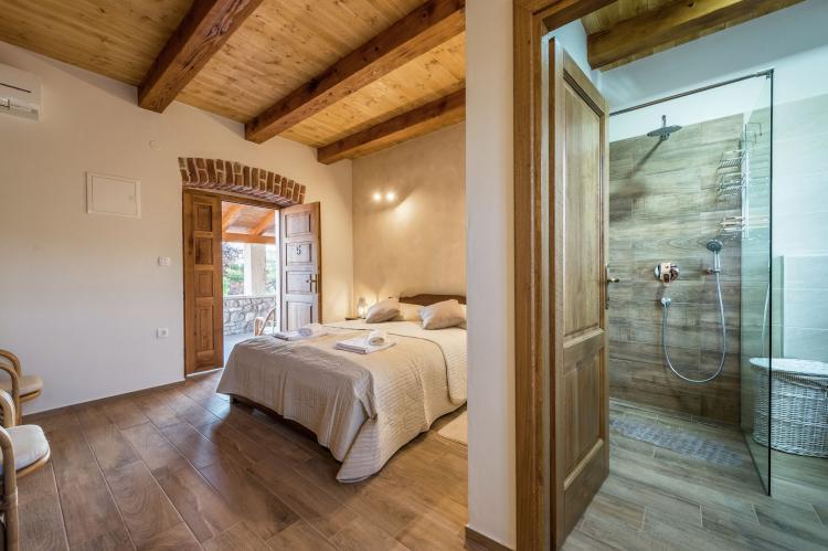 VakantiehuisKroatië - Noord Dalmatië: Villa Dumina  [21]