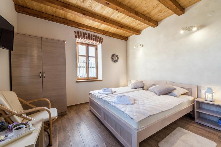 VakantiehuisKroatië - Noord Dalmatië: Villa Dumina  [20]