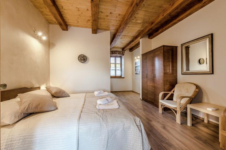 VakantiehuisKroatië - Noord Dalmatië: Villa Dumina  [28]