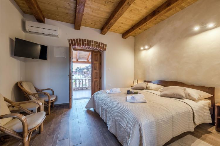 VakantiehuisKroatië - Noord Dalmatië: Villa Dumina  [27]