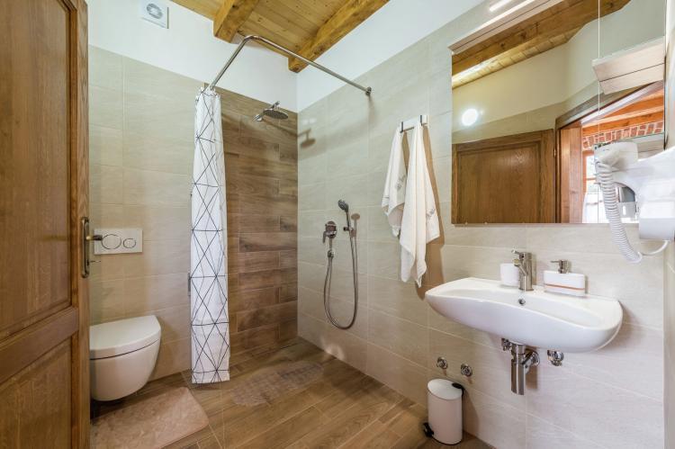 VakantiehuisKroatië - Noord Dalmatië: Villa Dumina  [29]