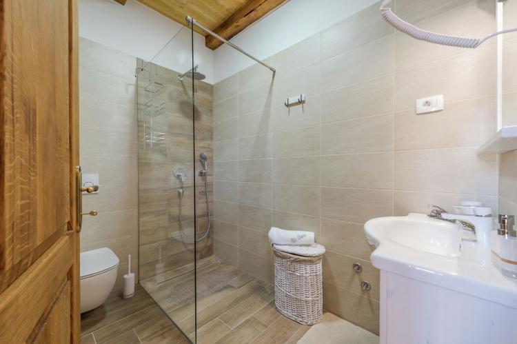 VakantiehuisKroatië - Noord Dalmatië: Villa Dumina  [31]