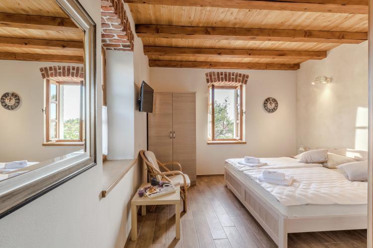 VakantiehuisKroatië - Noord Dalmatië: Villa Dumina  [24]