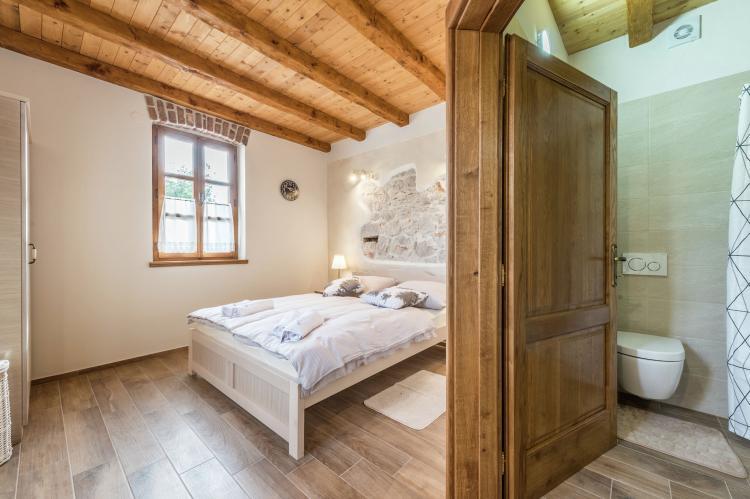 VakantiehuisKroatië - Noord Dalmatië: Villa Dumina  [23]