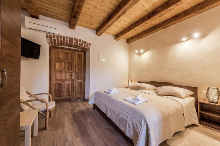 VakantiehuisKroatië - Noord Dalmatië: Villa Dumina  [26]
