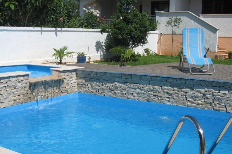 VakantiehuisKroatië - : Haus Enisa  [5]