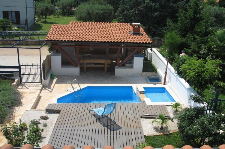VakantiehuisKroatië - : Haus Enisa  [6]