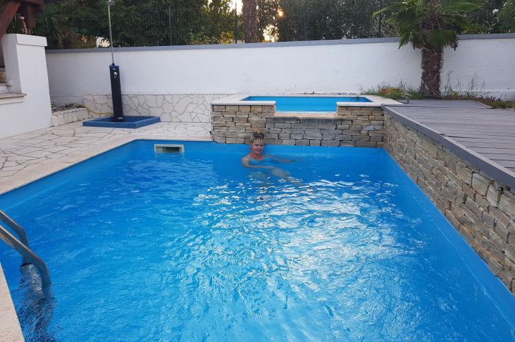 VakantiehuisKroatië - : Haus Enisa  [20]