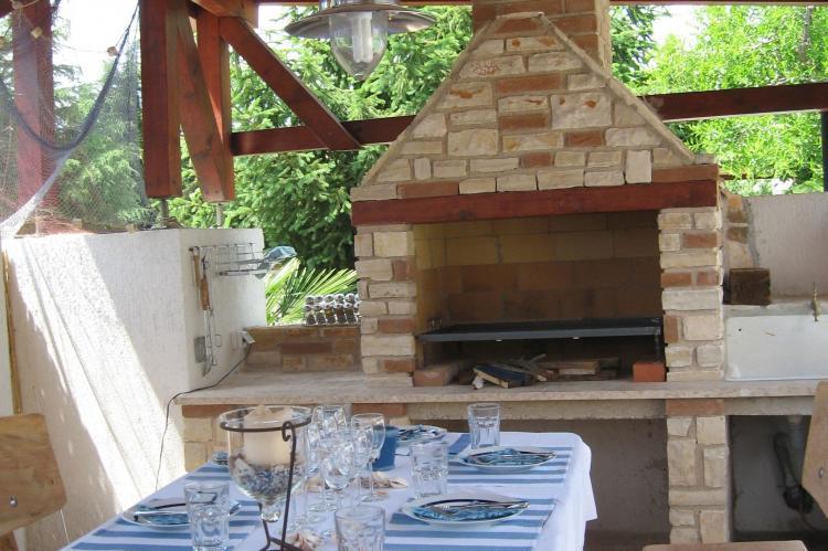 VakantiehuisKroatië - : Haus Enisa  [2]