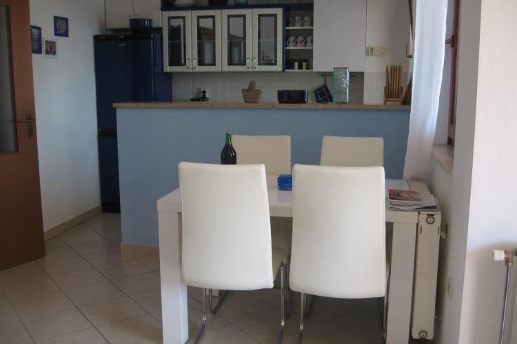 VakantiehuisKroatië - : Haus Enisa  [12]