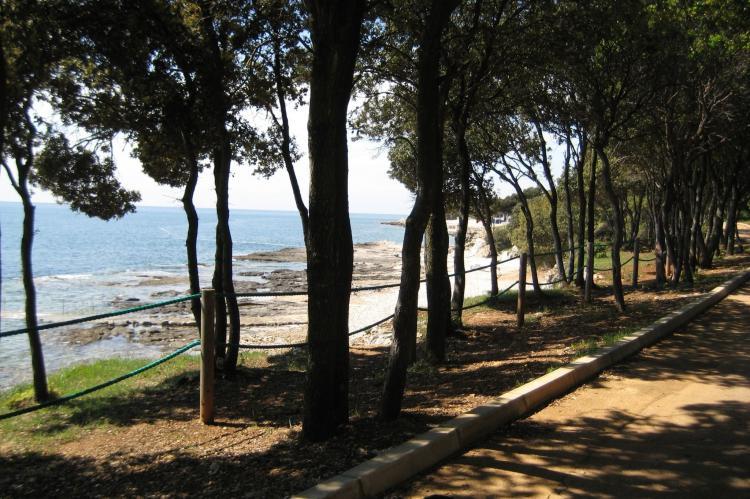 VakantiehuisKroatië - : Haus Enisa  [23]