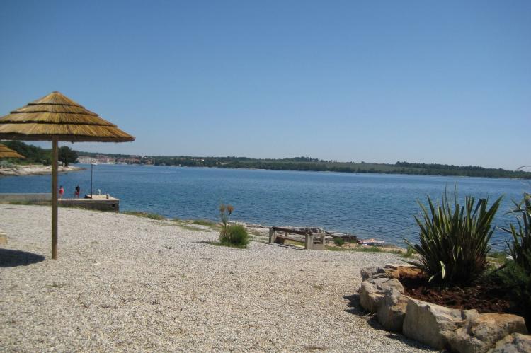 VakantiehuisKroatië - : Haus Enisa  [22]